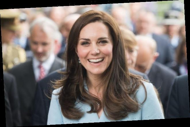 Kate Middleton Loved Photography Even Before She Loved Prince William