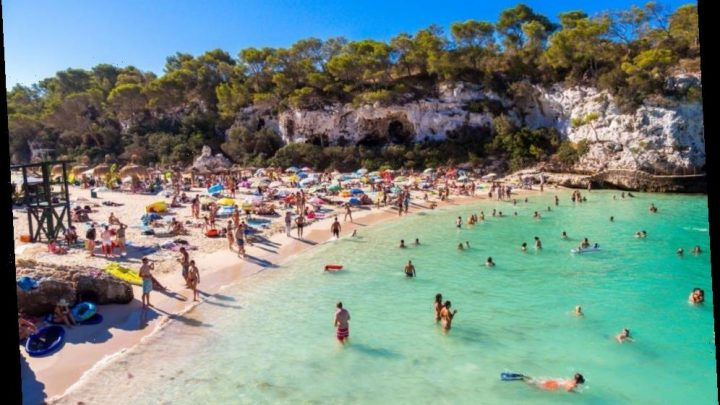 Brits who show coronavirus symptoms in Majorca or Ibiza may be forced to quarantine in emergency apartments for 14 days – The Sun