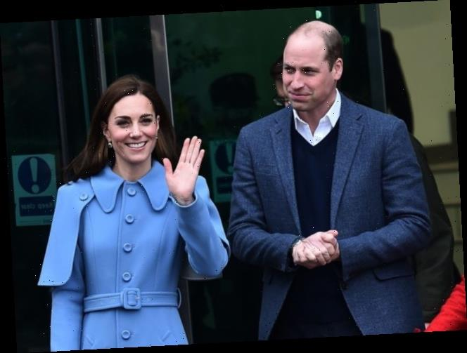 Will Kate Middleton Have to Curtsy to Prince William When He Becomes King?