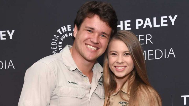 Bindi Irwin's Wedding Video Is Here!