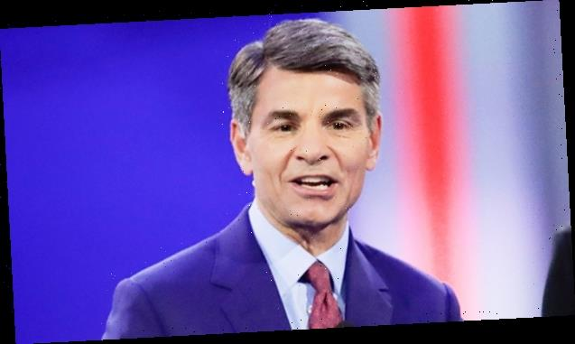 'GMA's George Stephanopoulos Reveals Whether He'd Host 'Jeopardy!' If Alex Trebek Stepped Down