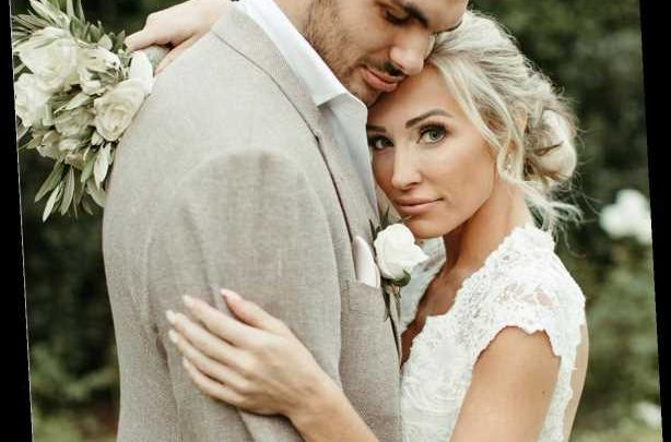 Selling Sunset's Mary Fitzgerald & Romain Bonnet Are Married: Inside Their Wedding Album