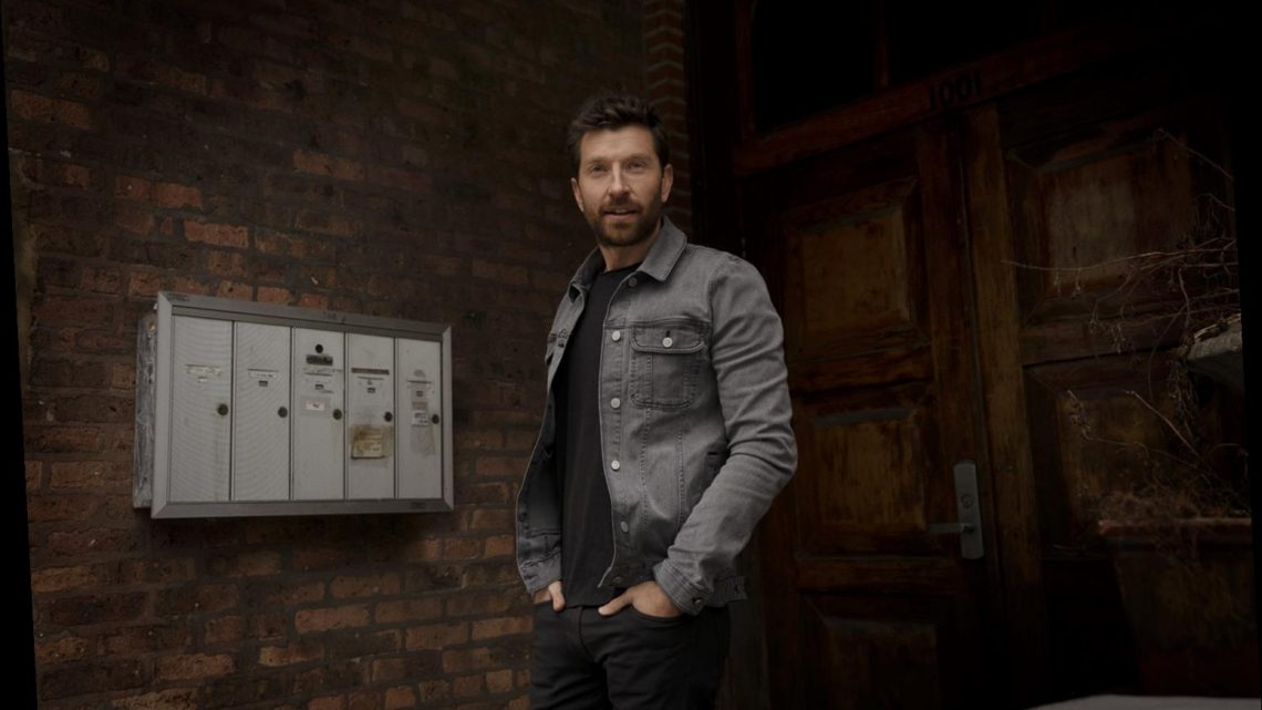 Brett Eldredge Releases 'Good Day' Music Video After 'Searching to Find Positivity in My Life'