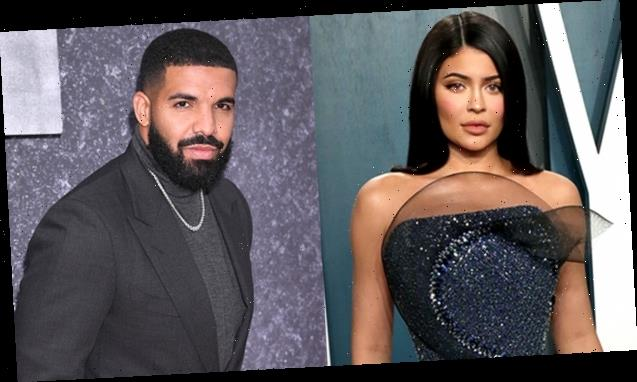 Kylie Jenner Plays 'Dress Up' In Her New Mansion After Drake Apologizes For 'Disrespecting' Her — Pics
