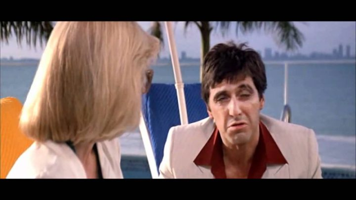 Scarface reboot penned by Coen bros set in Los Angeles