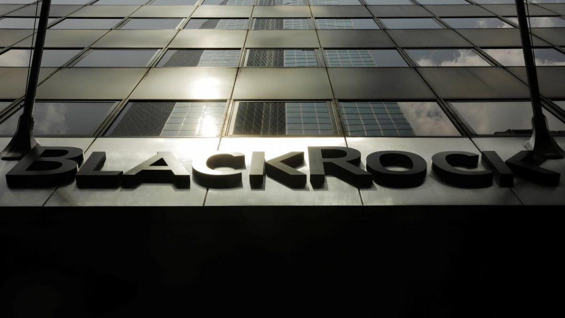 U.S. charges Hollywood film distributor with defrauding BlackRock fund