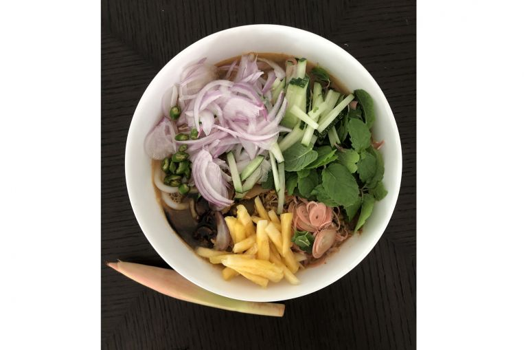 Covid-19 stay-home guide: Assemble a tasty bowl of assam laksa