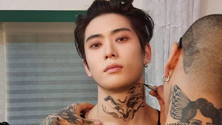 NCT vocalist Jaehyun posts apology letter after flouting social distancing rules