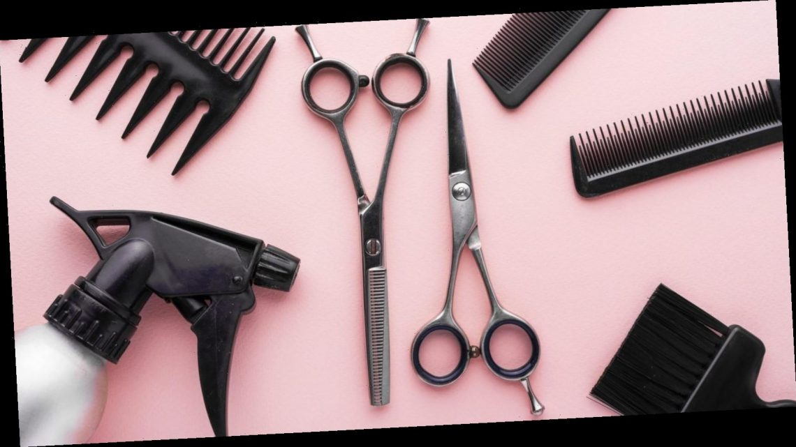 What will hair salons be like post-COVID 19? We asked the experts