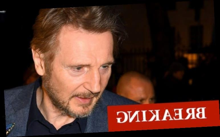 Liam Neeson heartbreak as Taken star's mother dies one day before his birthday