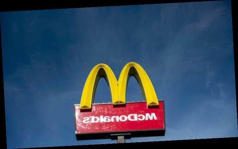 McDonald's reopening for walk-in customers to collect takeaways next week