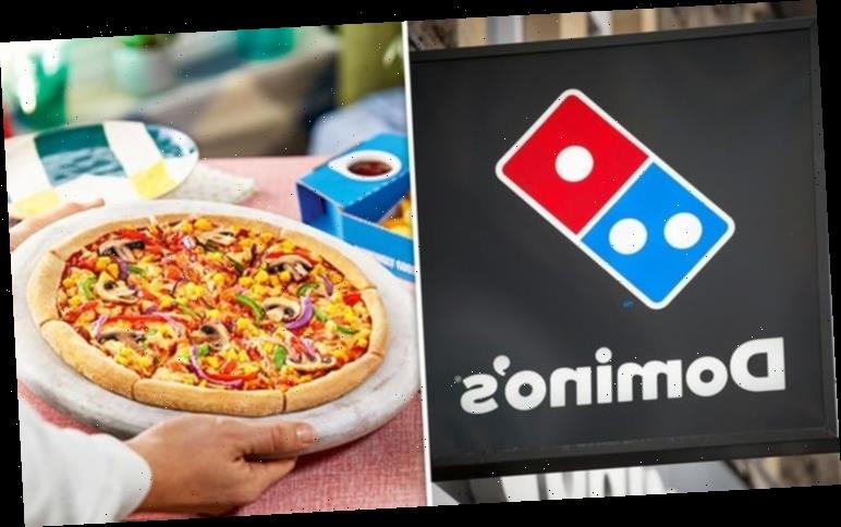 Domino's makes huge change to menu with two new pizzas – where to get them