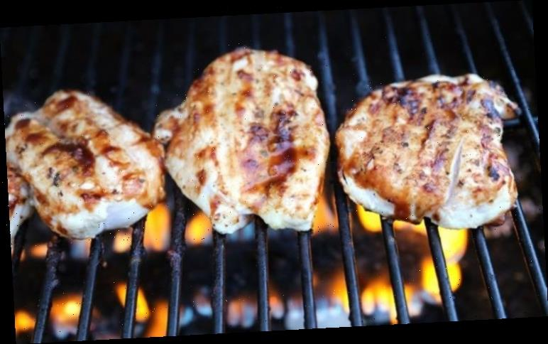 How to BBQ chicken – tips
