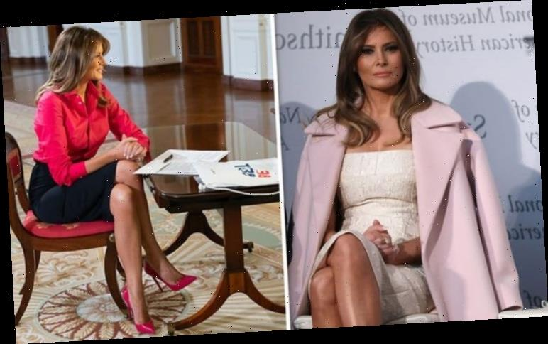 Melania Trump style: How to copy the First Lady's glowing tan at home – step by step