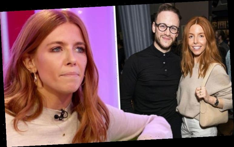 Stacey Dooley: Kevin Clifton's girlfriend in tearful admission after 'word of warning'