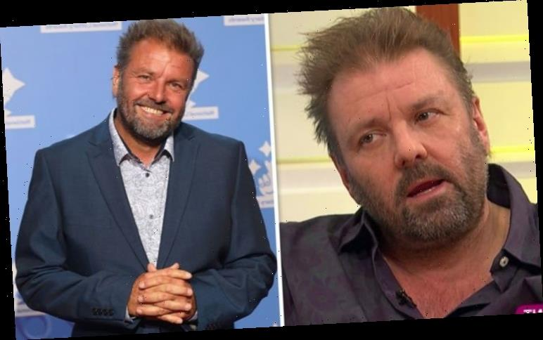 Homes Under The Hammer's Martin Roberts speaks out on home disaster 'It's a nightmare!'