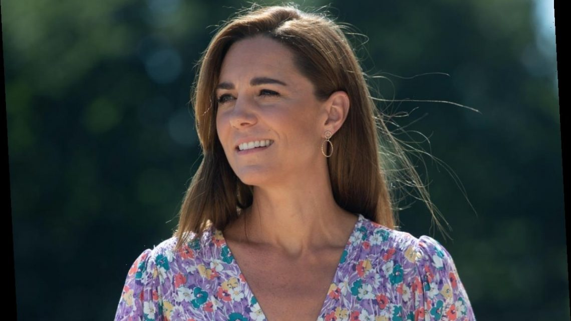 Kate Middleton Broke A Royal Style Rule With The One Shoe Queen Elizabeth Dislikes