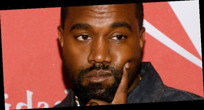 Gap and Kanye West Will Collaborate for the Next Decade