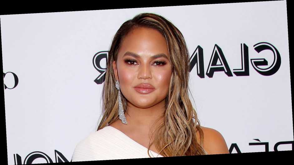 Chrissy Teigen's Cravings Website Shares Moving Call for Justice