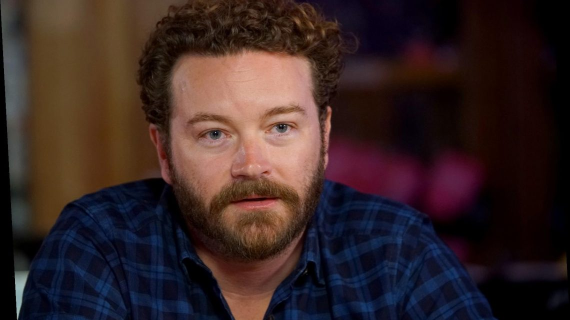 'That '70s Show' Actor Danny Masterson Charged With Raping Three Women