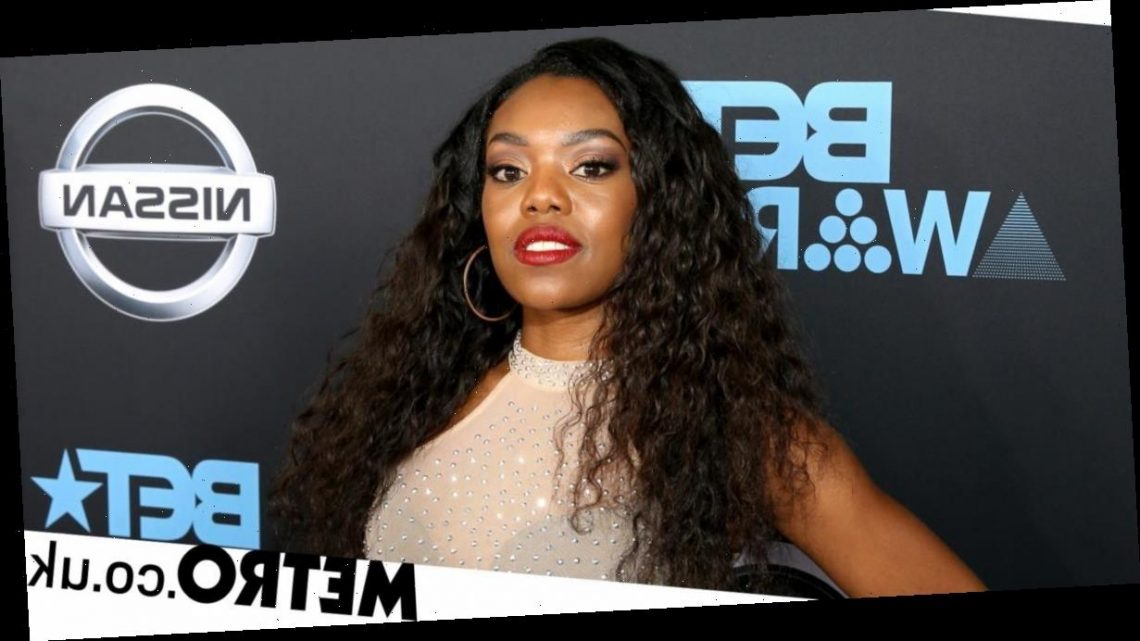 Lady Leshurr 'triggered' by Black Lives Matter protests after racial abuse