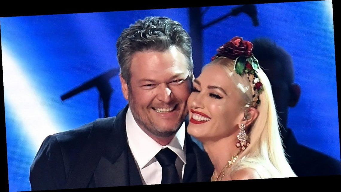Gwen Stefani and Blake Shelton Want to Get Married After Pandemic