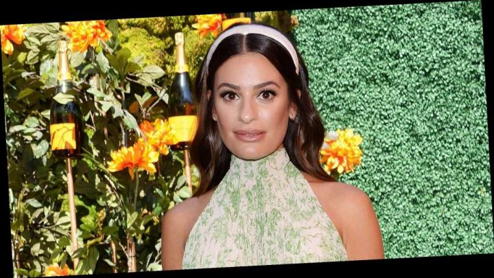 Lea Michele Accused of Making 'Ragtime' Understudy 'Cry Every Night'