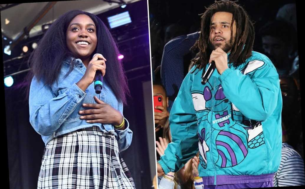 J. Cole's new song 'Snow on Tha Bluff' sparks Noname diss track accusations