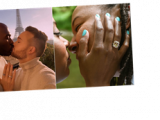 9 Beautiful Engagement Ring Stories From LGBTQ+ Couples