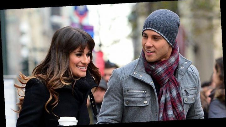 Glee's Dean Geyer Defends Lea Michele, Says She Was the 'Most Friendly' of All the Cast