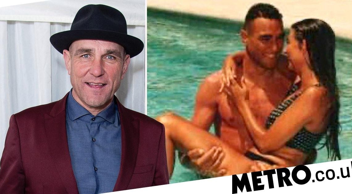 Vinnie Jones pays tribute to late wife Tanya on 26th wedding anniversary