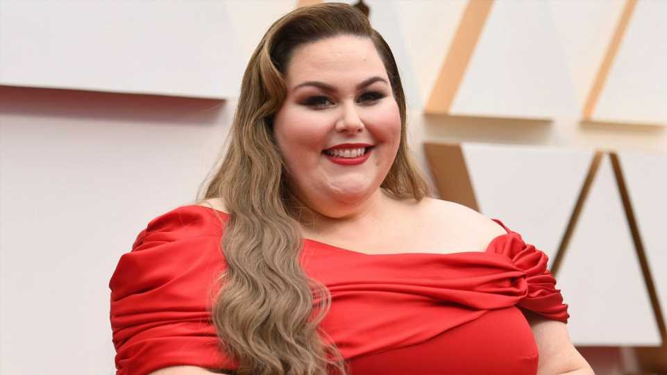 Chrissy Metz Releases New Song 'Actress'