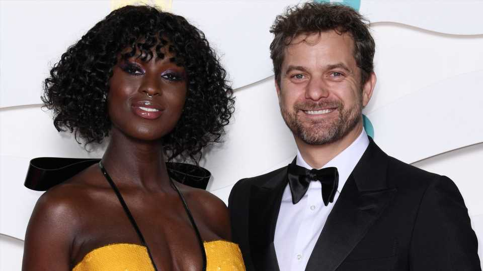 See Jodie Turner-Smith's Cute Tribute to 'Daddy' Joshua Jackson