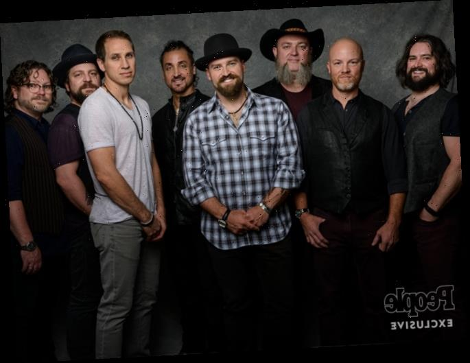 Zac Brown Band Announces '4th with the Family' Livestream Concert Benefiting Veterans
