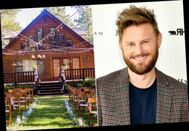 PHOTOS: Queer Eye's Bobby Berk Designed Backyard Weddings for 5 Couples Impacted by Coronavirus