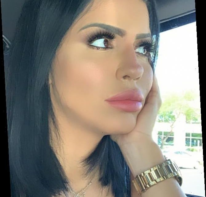 Larissa Lima: I DEMAND More Air Time on 90 Day Fiance! I Am the QUEEN!