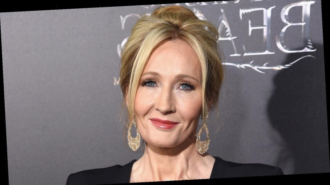Celebs Slam J.K. Rowling for Her Tweets About Trans People