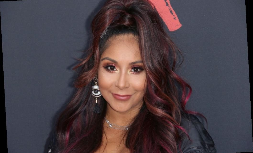'Jersey Shore' Star Snooki Claps Back After Critic Slams Her Instagram Post Urging People to 'Use Your Voice'