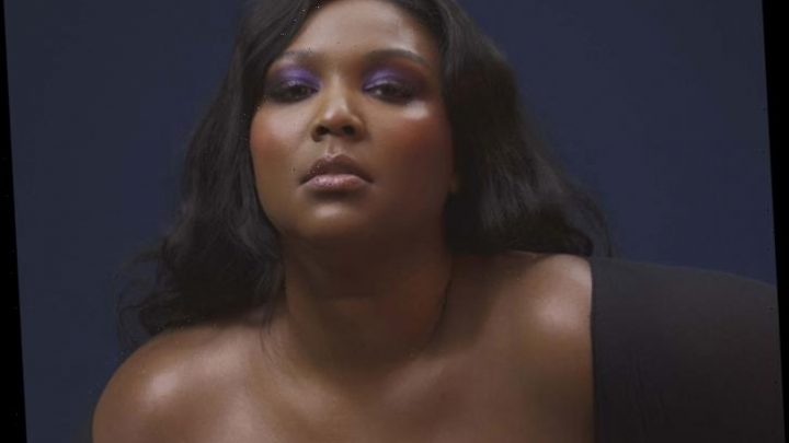 Lizzo Claims 'Real Story' Of Protests Not Being Told In Emotional Message
