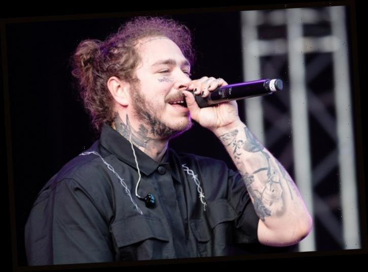 Post Malone, Tyla Yaweh Drop New Collab 'Tommy Lee'