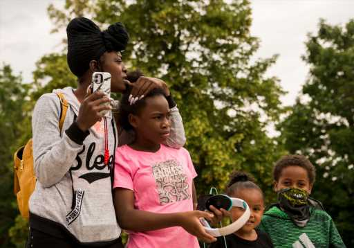 PHOTOS: Juneteenth is celebrated in Denver and around the nation