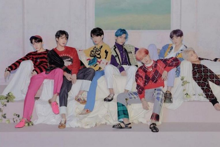 K-pop group BTS and record label Big Hit Entertainment donate $1.4 million to Black Lives Matter