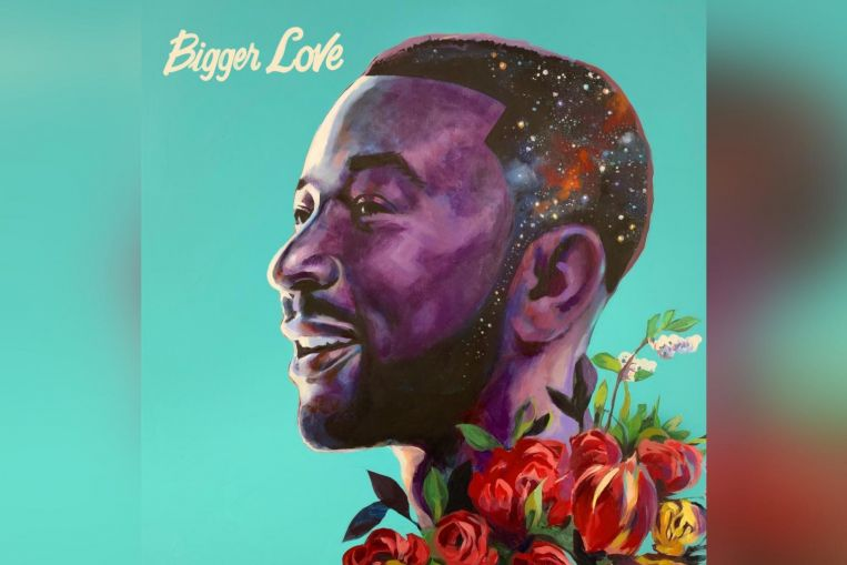 Music Picks: John Legend's new album and gigs by DJ Paul Van Dyk and more