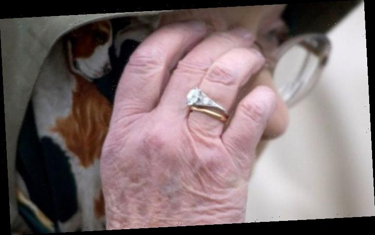 Queen engagement ring: The sweet story behind Queen's ring from Philip
