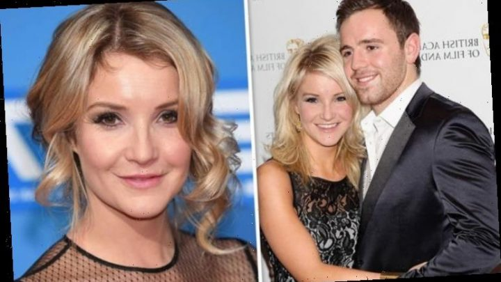 Helen Skelton: Countryfile host speaks out on dealing with 'drama' at home 'My head hurts'
