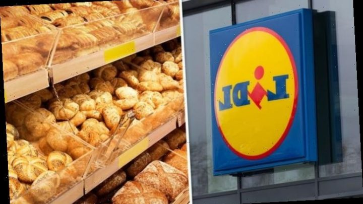 Lidl bakery reopens in store – but customers aren't happy with this change