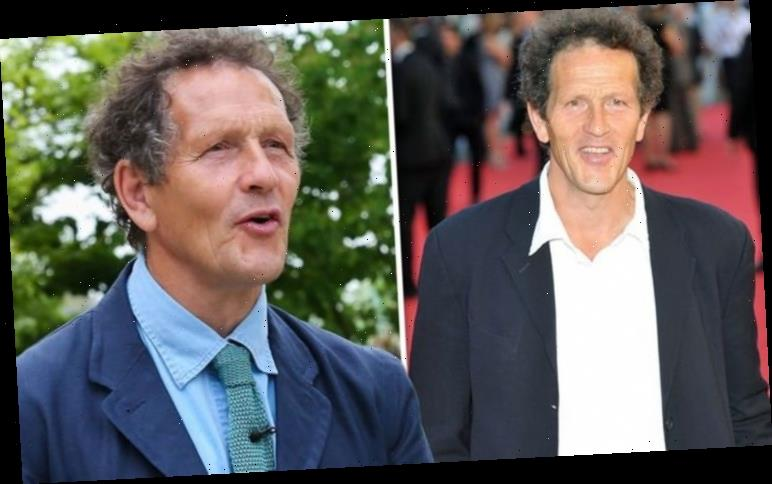 Monty Don: Gardeners' World presenter stuns fans with incredible before and after shots
