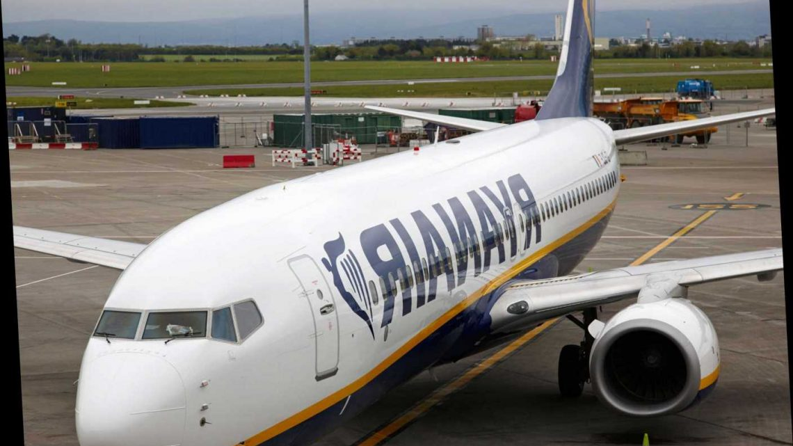Ryanair will not cancel Spain flights despite new quarantine – and passengers must still pay to change tickets