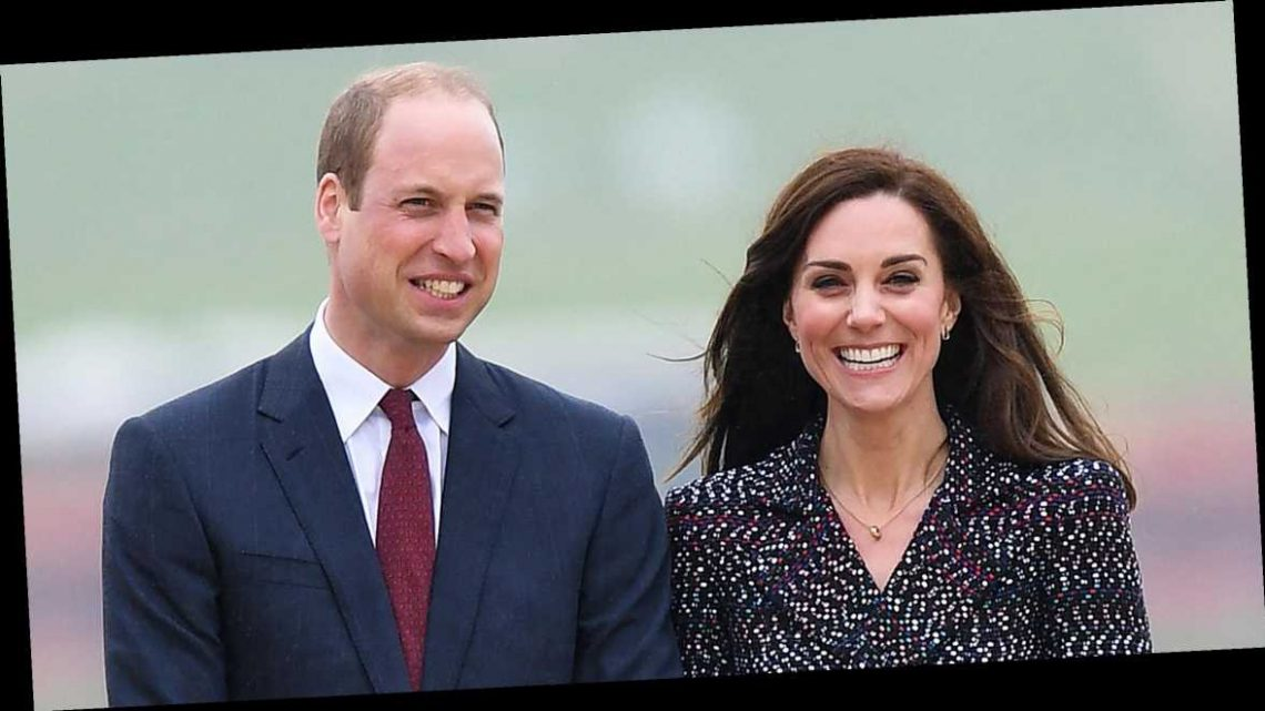 Prince William Reveals the Worst Gift He's Given Duchess Kate