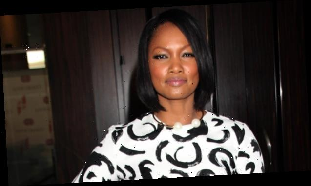 'RHOBH's Garcelle Beauvais, 53, Debuts New Blue Hair Makeover: Before & After Pics